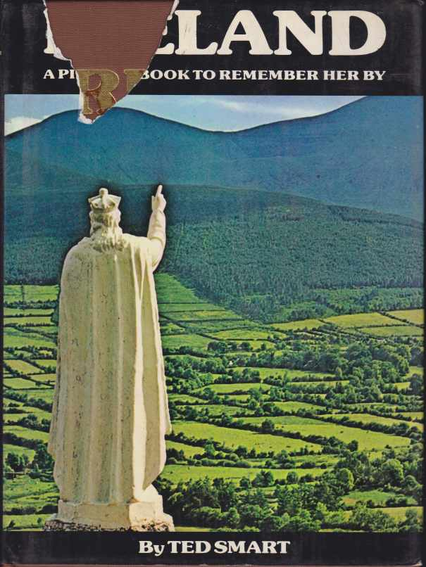 Image for IRELAND A Picture Book to Remember