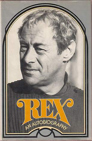 Image for REX An Autobiography