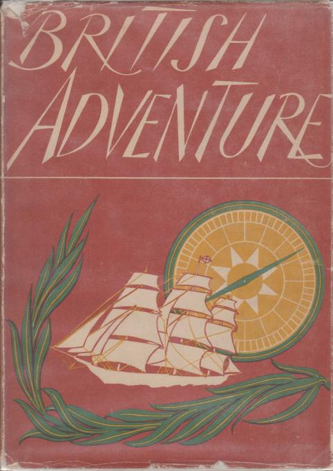 Image for BRITISH ADVENTURE