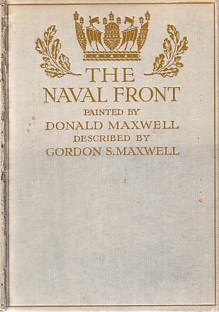Image for THE NAVAL FRONT