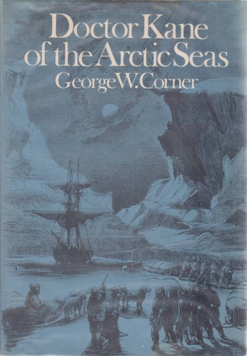 Image for DOCTOR KANE OF THE ARCTIC SEAS
