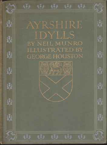 Image for AYRSHIRE IDYLLS