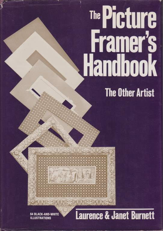 Image for THE PICTURE FRAMER'S HANDBOOK The Other Artist