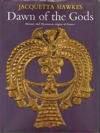 Image for DAWN OF THE GODS