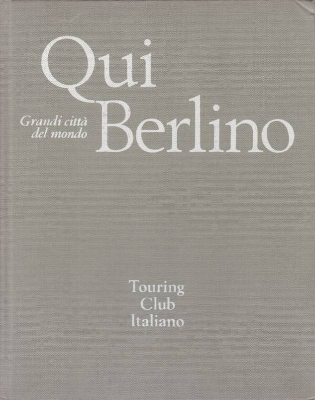 Image for QUI BERLINO