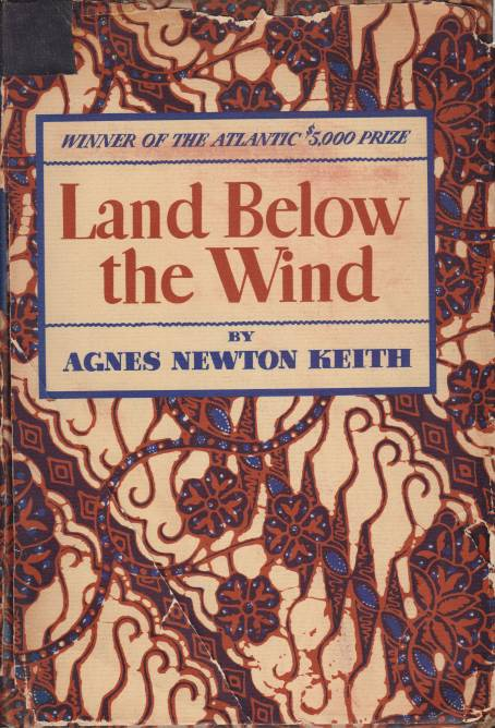 Image for LAND BELOW THE WIND