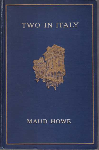 Image for TWO IN ITALY