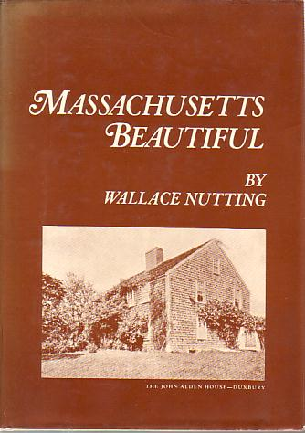 Image for MASSACHUSETTS BEAUTIFUL