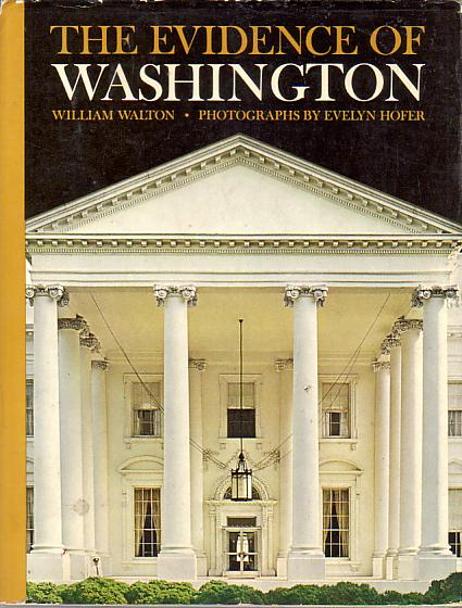 Image for THE EVIDENCE OF WASHINGTON
