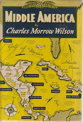 Image for MIDDLE AMERICA