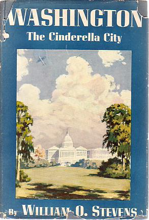 Image for WASHINGTON The Cinderella City