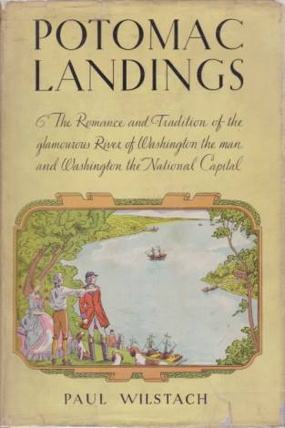 Image for POTOMAC LANDINGS