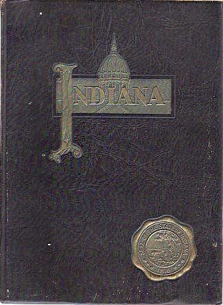 Image for INDIANA 1930