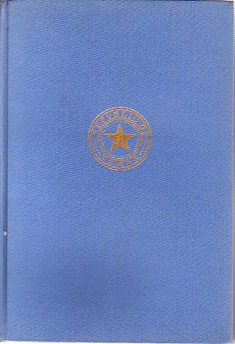 Image for THE HANDBOOK OF TEXAS [VOLUME ONE ONLY]