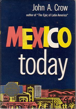 Image for MEXICO TODAY