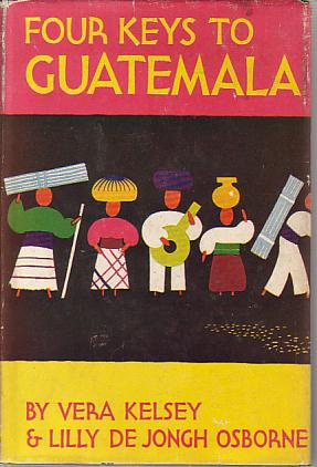 Image for FOUR KEYS TO GUATEMALA