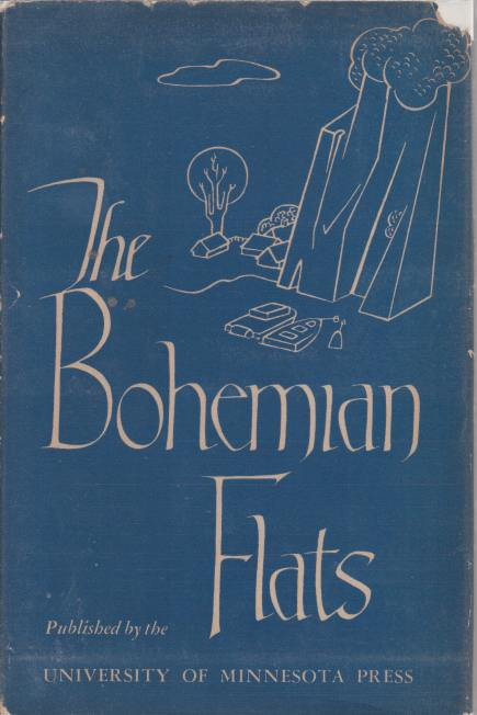 Image for THE BOHEMIAN FLATS