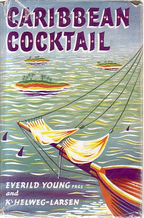 Image for CARIBBEAN COCKTAIL