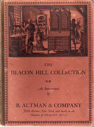 Image for THE BEACON HILL COLLECTION
