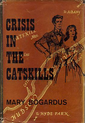 Image for CRISIS IN THE CATSKILLS