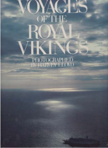 Image for VOYAGES OF THE ROYAL VIKINGS
