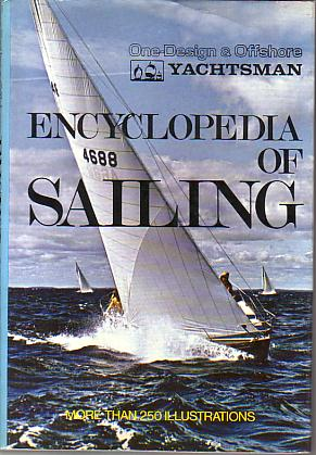 Image for ENCYCLOPEDIA OF SAILING